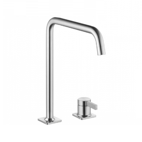 KWC Era L Spout Kitchen Tap 10 392 022 700